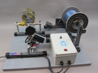 Motorized Reel Winders