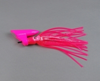16 oz Deep Six Pirate Plug Pink 064