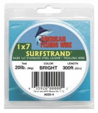 AFW Surfstrand  60# cable