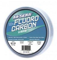 Fluorocarbon Leader  100#  25 yards