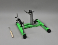 Bright Green Reel Winder II