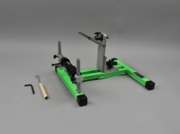 Bright Green Reel Winder III
