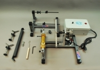 NEW Motorized Line Winder/ Super Spooler / Reel Winder III