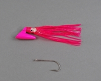 Pirate Plug Pink Un-Rigged PP-064 UR