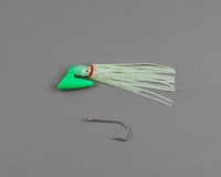 Pirate Plug Glow Green UnRigged