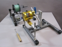 Reel Winder II / with Super Spooler/ Line Counter
