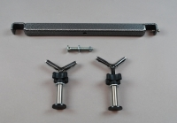 Stabilizer Set for Reel Winders + Super Spoolers / Reel Jacks + Hold Down Bar